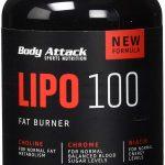 Lipo 100 Testbericht