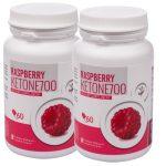Raspberry Ketone 700 Test