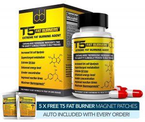 T5 Fatburner