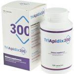 TriApidix300 Test
