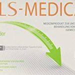 XLS Medical Fettbinder Test